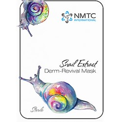 SNAIL EXTRACT DERM-REVIVAL MASK